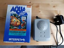 Aqua Air AP2 Aquarium Air Pump