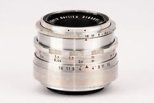 Meyer Optik Görlitz Primotar E 3.5/50 50mm 50 mm 1:3.5 3.5 - M42 M 42 Anschluss