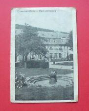 Duszniki-Zdrój (Bad Reinerz) - ca. 1930 (1948) - Poland --- pow. Kłodzko, Polen