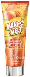 Fiesta Sun Mango Melt hot Sunbed Tanning Lotion Cream Tube