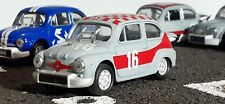 1/43  Fiat ABARTH     Progetto X   Made In Italy    500 / 600