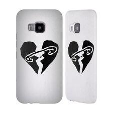 Fundas y carcasas LG color principal negro de piel para teléfonos móviles y PDAs