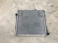 BMW X5 E53 M57 3.0D AUTO WATER COOLING RADIATOR 1439103