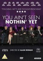 Voi Aint Visto Nothin Yet DVD Nuovo DVD (OPTD2555)