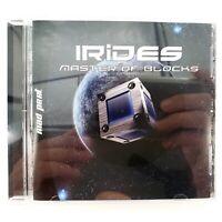 Irides: Master Of Blocks (Sega Dreamcast) Complete Tested & Works