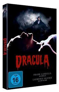 Dracula (1979)[DVD/NEU/OVP] Frank Langella, Laurence Olivier, Donald P