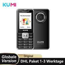 KUMI Mi1 Handy 32GB Echtes Telefon Bluetooth Kein Simlock Phone Dual SIM GSM