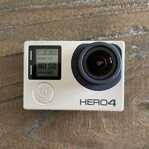 GoPro HERO4 Black Edition Plus Case & Accessories