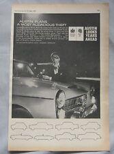 1959 Austin Original advert No.2