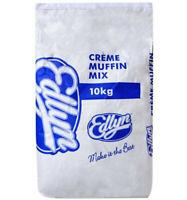 Edlyn Creme Muffin Mix 10kg x 1