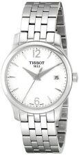 Tissot Dress/Formal Wristwatches