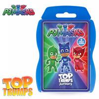 Top Trumps® PJ Masks Juniors Activity Pack Christmas Stocking Filler Game Gift