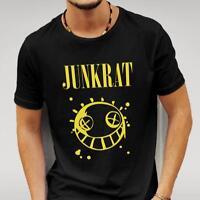 Overwatch Junkrat T-Shirt - Gaming, Xbox, PS4, Nirvana, Gift, Birthday, Xmas