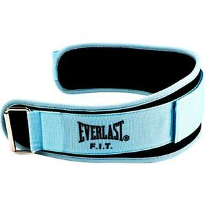Everlast FIT Foam Core Support Belt