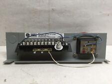 General Electric GE RFT278EZ EZ Remote Control Frame W/RT2 & Rectifier