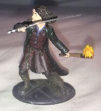 Le seigneur des Anneaux - Lord of the Ring figurine NLP en plomb Aragorn