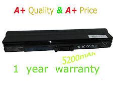 Batería para Acer Aspire One UM09B34 UM09B71 UM09B73 UM09B7C UM09B7D Battery