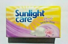 Sunlight Care Pearls Laundry Bar Soap 115g Quality Product Free Shipping