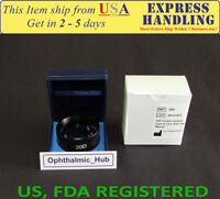 20D Diagnostic Surgical Lens for Indirect Ophthalmoscopes Free Shipping