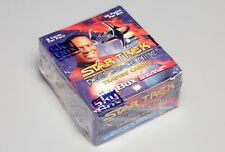 Skybox factory sealed box Star Trek: Deep Space Nine Trading Cards 1993