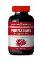 pomegranate extract - Pomegranate 40% Extract - punicalagin supplement 1B