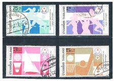 THAILAND 1978 Asian Games FU (Sports)