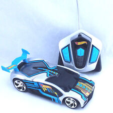 Rc Hot Wheels Race Car Mattel Prototype Radio Controlled