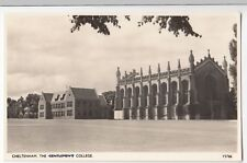 Gloucestershire; Cheltenham, Gentlemens College RP PPC, Unposted, By Photochrom