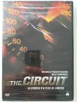 The circuit DVD NEUF SOUS BLISTER Film course automobile