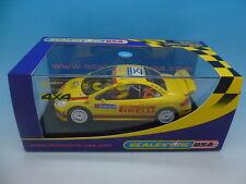 Scalextric c2788 Peugeot 307 Wrc Nº 25 Usa