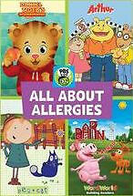 PRE ORDER: PBS KIDS: ALL ABOUT ALLERGIES - DVD - Region 1