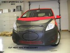 Lebra Front End Mask Cover Bra Fits Chevy Chevrolet Spark 2013-2015