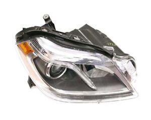 Headlight Assembly (Halogen) Magneti Marelli LUS6881 166 820 70 61