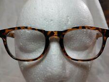 NEW Betsey Johnson Reading Glasses Tortoise Readers