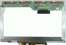 """Dell Original D620 dx691 de 14,1 """" WXGA + Pantalla Lcd del Reino Unido Mate"""