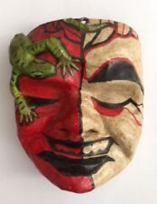 North/South American Masks Americas Collectables