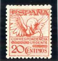 Sellos de España 1932 nº 676 Pegaso Nuevo sin fijasellos stamps Spain A1