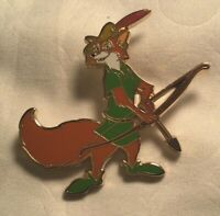 2019 Disney Medieval Magic Collection  - Robin Hood AP Pin LE 1000