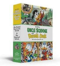 The Don Rosa Library: Walt Disney Uncle Scrooge and Donald Duck the Don Rosa...