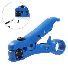 Rotary Coax Coaxial Cable Wire Cutter Stripping Cutting Tool RG59 RG6 RG7 RG11