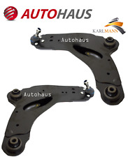 FITS RENAULT TRAFIC 2001-2014 FRONT LOWER WISHBONE CONTROL SUSPENSION ARMS L&R