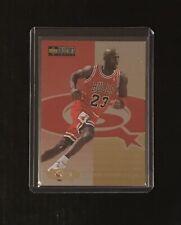1997 Upper Deck Collector's Choice Star Quest #SQ83 Michael Jordan Chicago Bulls