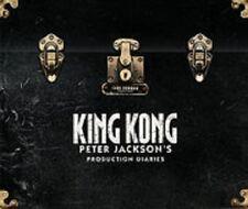KING KONG-PETER JACKSONS PRODUCTION DIARIES