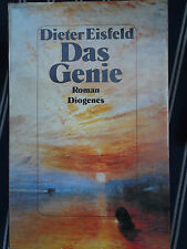 Das Genie Autor Eisfeld, Dieter
