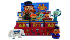 Vinylmation Park Starz Series 3 Unopened Case Set of 12 in Tins Yeti Turtle