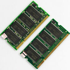 1GB (2x512MB) 512MB PC3200 DDR400 400MHZ 200PIN SO-DIMM laptop Notebook memory