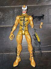 Marvel Legends Phage - Venompool Series No BAF Damaged Left Fore arm