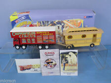 Corgi Foden Limited Edition Diecast Cars, Trucks & Vans