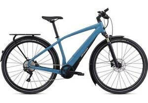 2019 Specialized Turbo Vado 3.0 E Bike Electric Bicycle Street Leisure Trekking