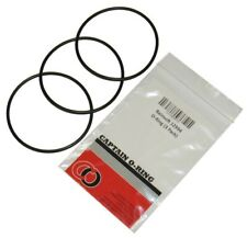 (3 Pack) RainSoft 12994 O-Rings for Ultrefiner UF50T RO System by Captain O-Ring